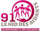 Le Nid des Aidants 91 Logo